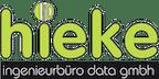 Logo von Hieke Ingenieurbüro Data GmbH