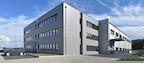 Firmenzentrale in Alsdorf bei Aachen