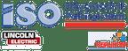 Logo von ISO-Elektrodenfabrik AG Schweisstechnik