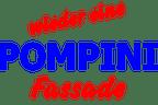 Logo von Pompini Fassaden GmbH