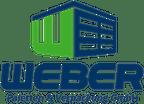 Logo von WEBER Paletten & Verpackung GmbH