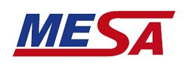 Logo von Mesa Metall-Stahlbau GmbH