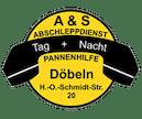 Logo von A & S Abschlepp- und Servicegesellschaft mbH