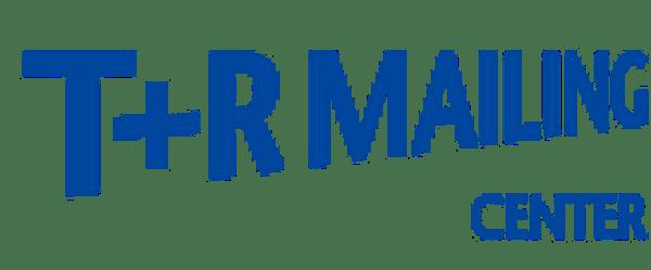 Logo von T+R Mailing Center GmbH