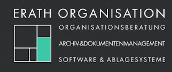 Logo von ERATH ORGANISATION GmbH
