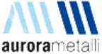 Logo von AURORA METALLI SRL