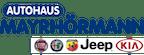 Logo von Autohaus Mayrhörmann GmbH