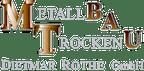 Logo von Metall und Trockenbau Dietmar Rothe GmbH