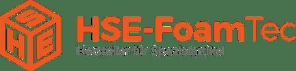 Logo von HSE-FoamTec GmbH