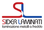 Logo von SIDER LAMINATI SRL