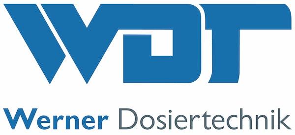 Logo von WDT - Werner Dosiertechnik GmbH & Co. KG