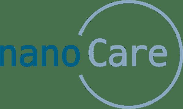 Logo von Nano-Care Deutschland AG