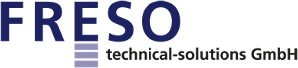 Logo von FRESO technical-solutions GmbH