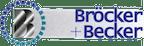 Logo von Bröcker & Becker Maschinenbau GmbH & Co. KG