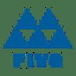 Logo von Five Informatik AG