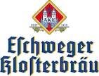 Logo von Eschweger Klosterbrauerei GmbH