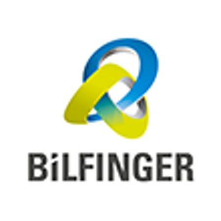 Logo von Bilfinger Maschinenbau GmbH & Co KG