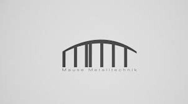 Logo von Mause Metalltechnik