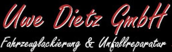 Logo von Uwe Dietz GmbH