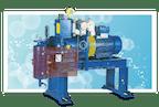 Drehschieberkompressor