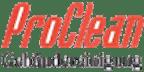 Logo von ProCIean Gebäudereinigung GmbH