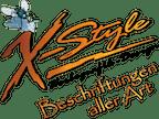 Logo von X-Style Werbegrafik-Design Inh. Alexander Haijawi-Zeilinger