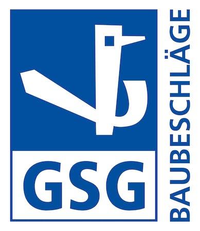 Logo von GSG Baubeschläge GmbH
