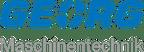 Logo von Georg Maschinentechnik GmbH & Co. KG