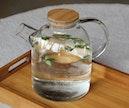 1.8L ice tea pot/decanter