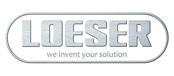 Logo von Waldemar Loeser GmbH & Co. KG
