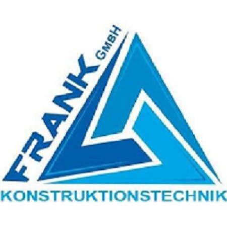 Logo von FRANK Konstruktionstechnik GmbH