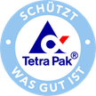 Logo von Tetra Pak Processing GmbH