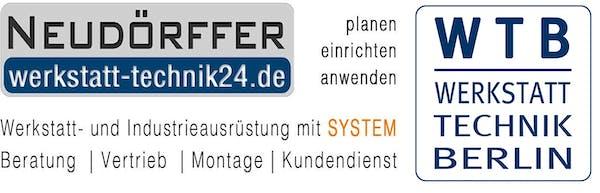 Logo von Neudörffer Werkstatt-Technik WTS GmbH
