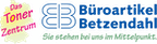Logo von Büroartikel Betzendahl GmbH