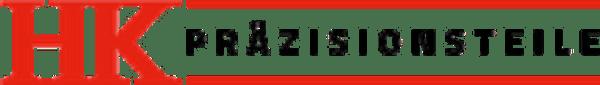 Logo von HK Präzisionsteile GmbH