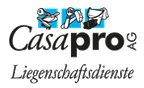 Logo von Casapro AG