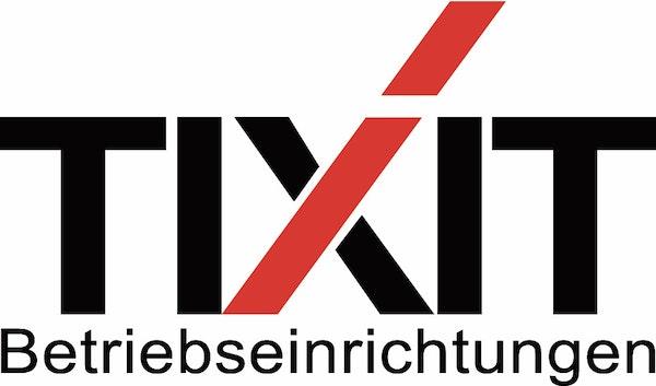 Logo von TIXIT Bernd Lauffer GmbH & Co. KG