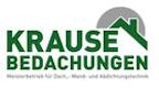 Logo von Krause Bedachungen GmbH