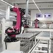 Produktionsautomatisierung