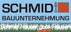 Logo von Franz Schmid GmbH Bauunternehmung