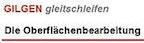 Logo von GILGEN gleitschleifen