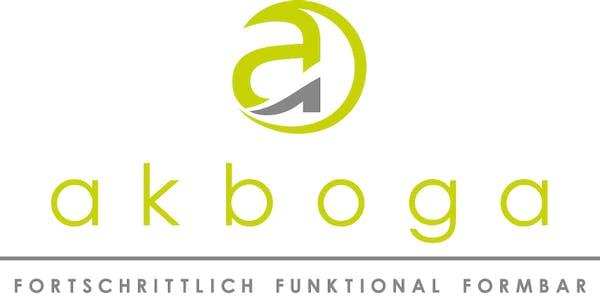 Logo von a.akboga GmbH