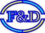 Logo von F & D Industriebedarf Inh. Steffen Franz