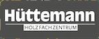 Logo von Hüttemann Holzfachzentrum GmbH
