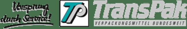 Logo von TransPak Shop - Verpackungsmaterial für Deutschland
