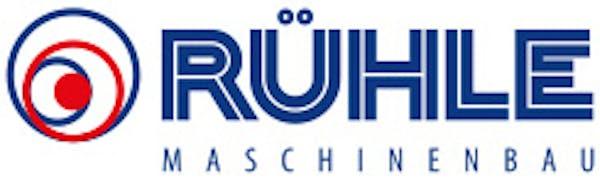 Logo von Rühle & Co. Maschinenbau GmbH Sondermaschinenbau