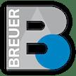 Logo von BREUER Tischlerei für Gestaltung Inh. Harald Breuer