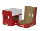 Shelf-Ready-Packaging