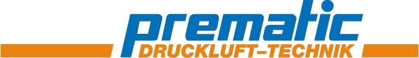 Logo von Prematic Druckluft-Technik AG