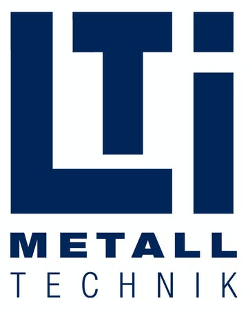 Logo von LTI-Metalltechnik GmbH